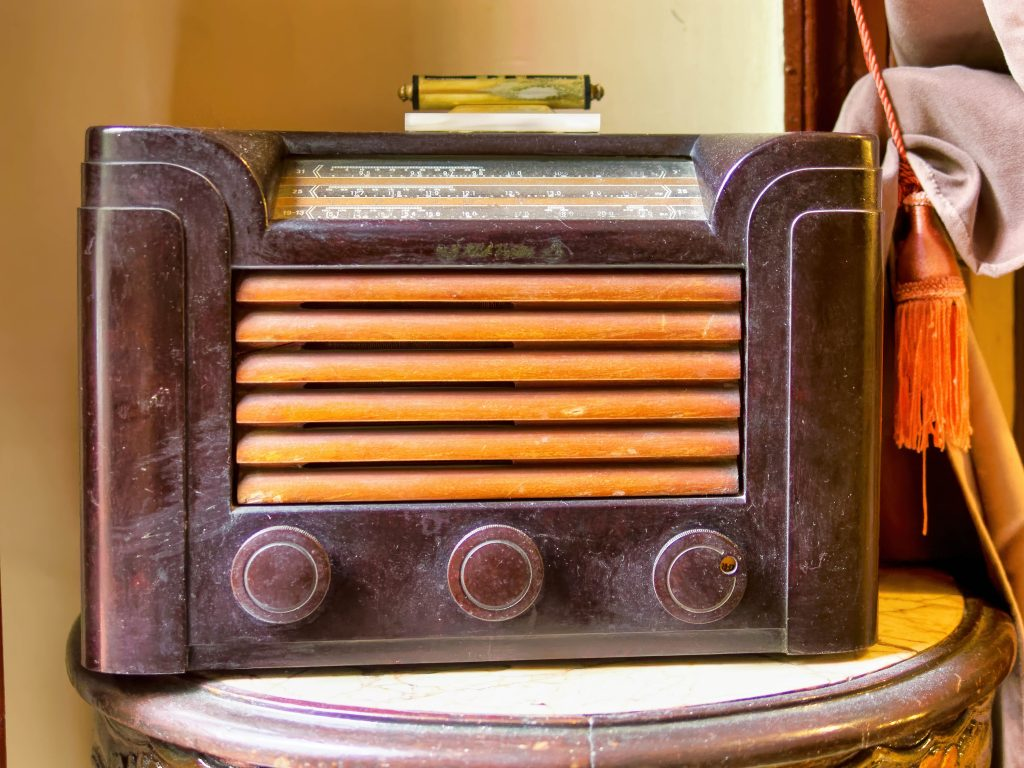 buizenradio